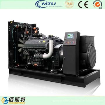 Дизель-генератора 240kw комплект с двигателем Shangchai