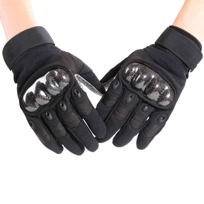microfiber flexible hunting gloves