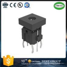 6 * 6 micro interrupteur tactile de haute qualité avec lumière (FBELE)