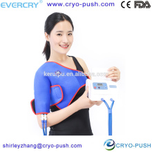 Electrical Physical Neck Cervical Therapy Equipment