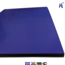 Exterior Cladding Composite Panel ACP Xh006