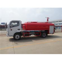 Camions de pompiers en mousse DongFeng 1500L à vendre