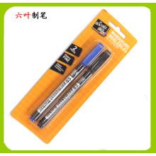 CD / DVD Marker Pen 2 PCS, Schreibwaren Set, Bürobedarf