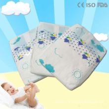 Fralda do bebê sonolento descartável do produto do bebê da fralda por atacado
