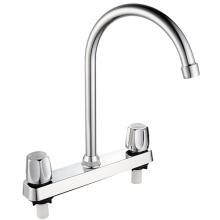ABS Wasserhahn mit verchromter Oberfläche (JY-1034)