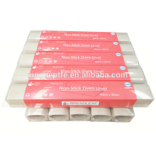 Chinesischer Lieferant wholesales wiederverwendbare bbq Grillmatte