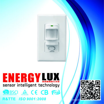 Es-P28A/B Competitive Wall Install Infrared Motion Sensor