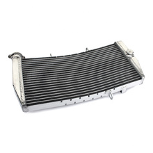 Motorcycle Oil Cooler Radiator Cooling Parts For Honda CBR929RR