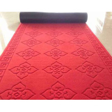 Factory sale mat in rolls design printed pattern