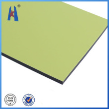 PVDF-покрытие алюминиевой композитной панели более 100 цветов Xh006