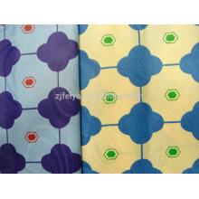 Guinea brocade polyster boubou fabric abaya 10 yards/bag wholesale jacquard bazin African prints fabric