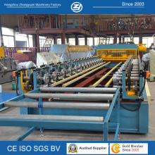 PU Sandwich Line Self Lock Roll Forming Machine