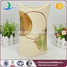 Einzigartiges modernes Design Handgemachtes Restaurant Vase