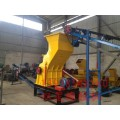 scrap car Shell Crusher Recycling Equipment
