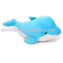 плюша кита