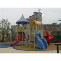 2014 Outdoor Slide Amusement Playground