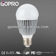10W LED bulb E27