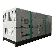 Высококачественный дизельный генератор Cummins 400кВА