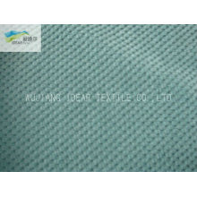 Polyester Nylon Blended Corduroy Fabric