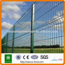 China Supplier Clôture de jardin métallique