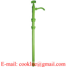 PP Vertical Hand Lift Pump