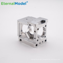 High Precisions Good Quality 5 Axis Small CNC Milling Machining