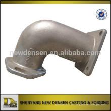 Accesorios de tubería de acero inoxidable