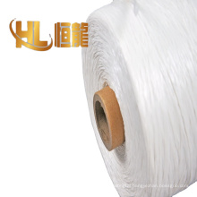 ISO 9001 factory 1----50mm polypropylene filler/pp filler for cable and wire