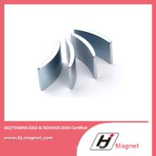Heißer Verkauf Wiegesystemen NdFeB Segment Permanent Magnet Motor