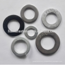 Stainless steel/ carton steel Flat washer DIN125 F436 washer(M3-M100)