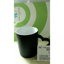 SDS Thermochromes Pigment Wärmeempfindliche Pigmente Farbe ändert sich mit der Temperatur