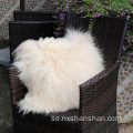 Hem Dekorativa Custom Size Lamb Fur Push Cover