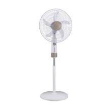 Ventilador eléctrico del piso del piso del hogar. 18 pulgadas