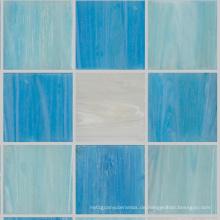 Glas Mosaik Fliese 48mm