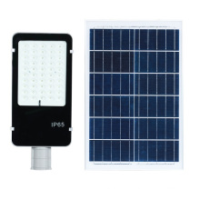 200W tout en un lampadaire LED solaire