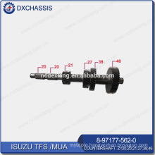 Genuine TFS MUA PICKUP Countershaft Z=20:20:21:27:38:46 8-97177-562-0