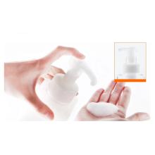 Bouteille en plastique pour pompe à mousse pour animaux de compagnie