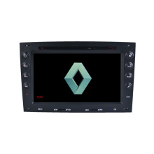 Car Video for Renault Megane GPS Navigation with Tmc DVB-T