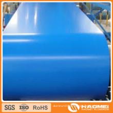 Revestimento de bobina de alumínio 1050 1060 1100 3003