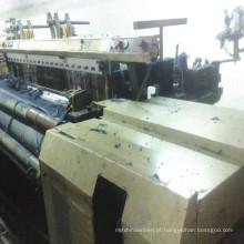 Segunda mão Picanol alta velocidade Rapier máquina têxtil