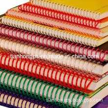 Wholesale Practical Custom Wire Binding Notebook Printing