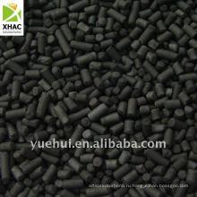 3мм активированный уголь для несущей катализатора