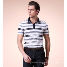 Long Sleeves Printing Embroidery Sublimating Polo Shirts