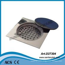 Stainless Steel Floor Drain (D27304)