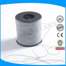 Односторонняя или двусторонняя светоотражающая нить для вязания
