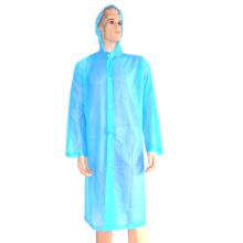 Pvc Lightweight Rain Poncho
