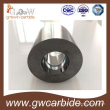 CNC torneamento de carboneto de tungstênio