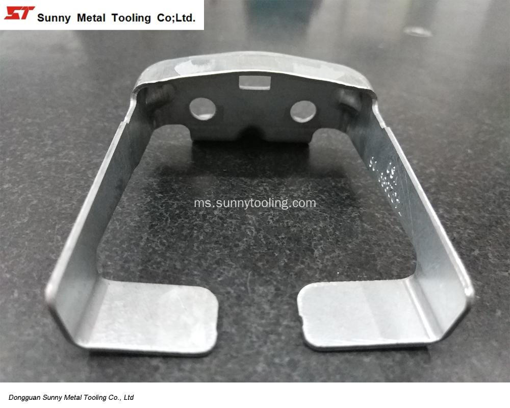 Metal Stamping Tool Mold Die Automotive Punching Component Compon-G3018