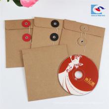 billige benutzerdefinierte DVD / CD-Album-Verpackung