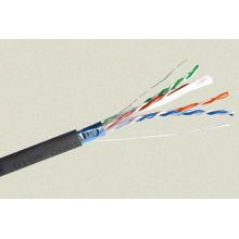 Сетевой кабель, кабель LAN, CAT6 FTP-кабель
